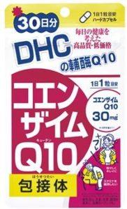 DHC健康食品輔酶Q10